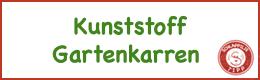 Gartenspielgeräte Kunststoff Gartenkarre