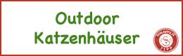 Gartenspielgeräte Katzenhaus Outdoor